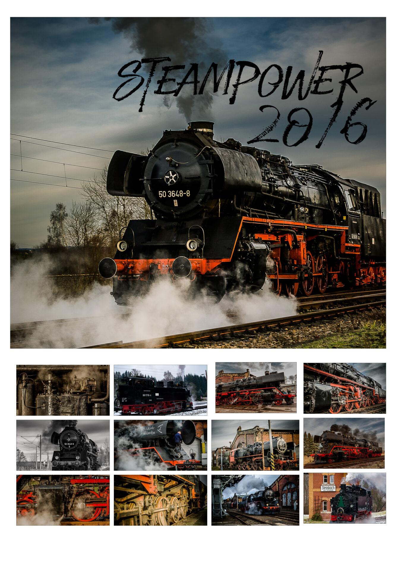 Dampfkalender2016